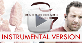 Cardio Coach Volume 7 Sample